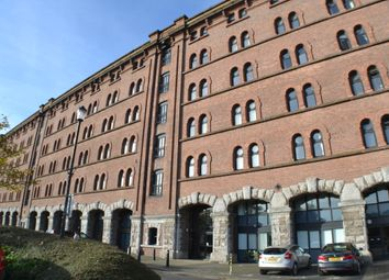 Thumbnail 2 bedroom flat for sale in Waterloo Warehouse, Liverpool, City Centre