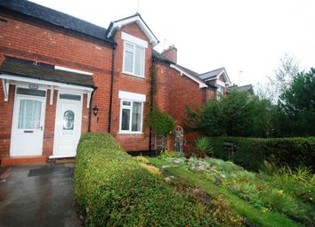Thumbnail 3 bed property to rent in Hagley Road, Rugeley