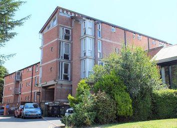 Thumbnail 1 bedroom flat to rent in Edward Street, Westbury