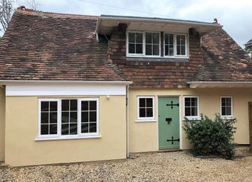 Thumbnail 2 bed cottage to rent in Hindhead Road, Hindhead