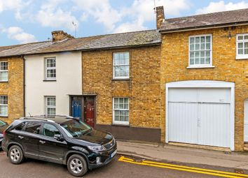Thumbnail 2 bed cottage for sale in New Road, Ware