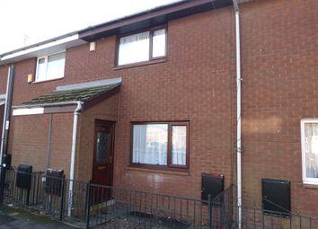 Thumbnail 2 bed terraced house for sale in Leonard Street, Hull