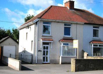 Thumbnail 3 bed property for sale in Abergwili Road, Carmarthen, Carmarthenshire