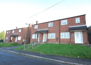 Thumbnail 2 bed property to rent in Spring Street, Church Gresley, Swadlincote, Derbyshire