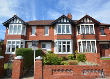 Thumbnail 3 bed terraced house for sale in Stopford Avenue, Bipsham, Blackpool