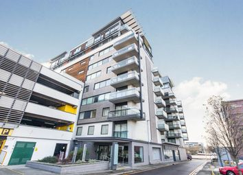2 bed flat to rent in Witham Wharf, Brayford Street, Lincoln LN5