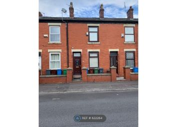 Thumbnail 2 bed terraced house to rent in Wheler Street, Manchester