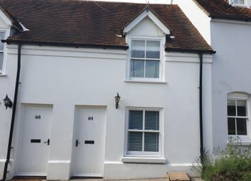 Thumbnail 3 bedroom cottage to rent in Shore Road, Warsash, Southampton