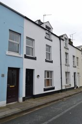 Thumbnail 3 bed terraced house for sale in Milner Terrace, Castletown, Isle Of Man