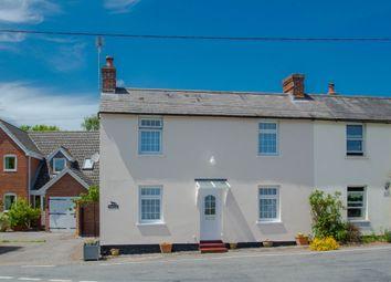 3 bed semi-detached house for sale in Walden Road, Sewards End, Saffron Walden CB10