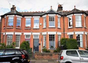 Thumbnail 4 bedroom terraced house to rent in The Parade, Lower Richmond Road, Richmond