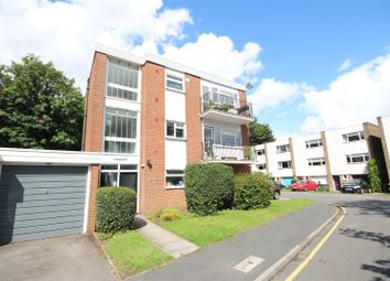 Thumbnail 2 bed flat to rent in Hilgay, Guildford