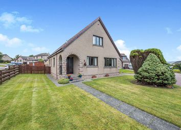 Thumbnail 4 bedroom detached house for sale in West Park Crescent, Inverbervie, Montrose, Angus
