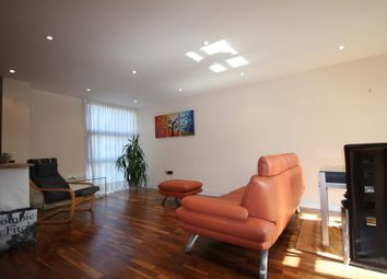 Thumbnail 2 bed flat to rent in Manilla Street, London