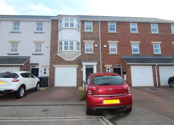 Thumbnail 3 bed terraced house for sale in Beamish Rise, East Stanley