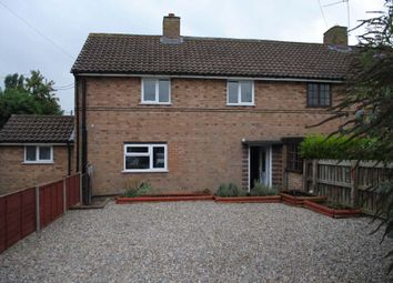 Thumbnail 3 bed semi-detached house to rent in Heathway, Gnosall, Stafford