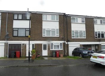Thumbnail 5 bedroom terraced house to rent in Weekes Drive, Cippenham, Slough
