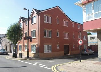 Thumbnail 1 bed flat to rent in Windsor Road, Neath
