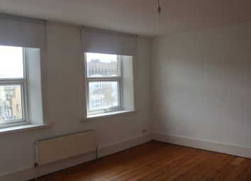 Thumbnail 3 bed maisonette to rent in Stoke Newington High Street, London