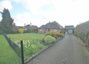 Thumbnail 2 bed detached bungalow for sale in Hempsted Lane, Hempsted, Gloucester