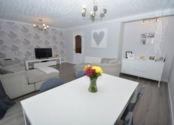 Thumbnail 3 bed semi-detached house for sale in Chapmans Terrace, Kilmarnock