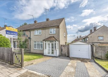 2 bed semi-detached house for sale in Curtismill Way, Orpington BR5