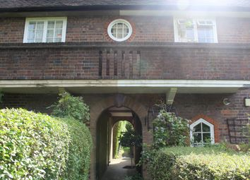 Thumbnail 2 bed maisonette to rent in Neale Close, East Finchley