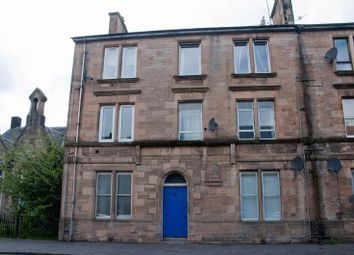 Thumbnail 2 bed flat for sale in Main Street, Stirling
