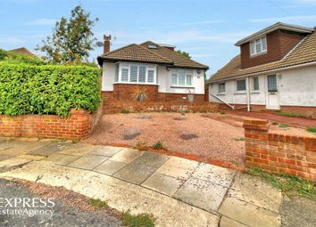 3 bed detached bungalow for sale in Fernwood Rise, Brighton, East Sussex BN1