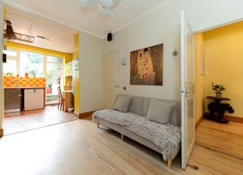 Thumbnail 2 bed flat for sale in Shakespeare Road, Herne Hill, London