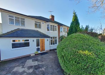4 bed semi-detached house for sale in Bocking Lane, Sheffield S8