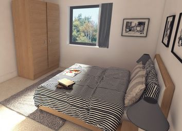 Thumbnail Studio for sale in Affordable And Stylish Accommodations, Rotherham