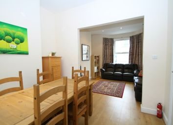 Thumbnail 4 bed property to rent in Eccles Road, London