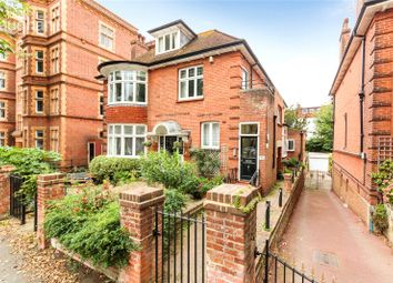 The Drive, Hove BN3. 3 bed flat for sale