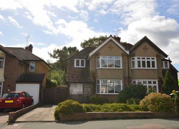 Thumbnail 3 bed semi-detached house for sale in Kenilworth Drive, Croxley Green, Rickmansworth Hertfordshire