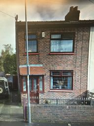 Thumbnail 2 bed end terrace house to rent in West Street, Wigan