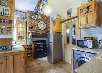 Thumbnail 2 bed cottage for sale in Water Street, Chorley, Lancashire