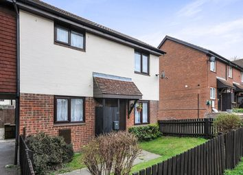 Thumbnail 1 bed semi-detached house for sale in Whitecroft, Swanley