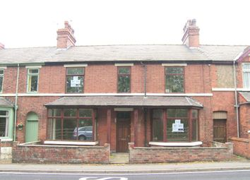 Thumbnail 2 bed flat to rent in Goods Road, Belper