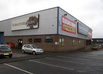 Thumbnail Retail premises for sale in Unit To Let, Guernsey Road, Off Queens Road, Sheffield