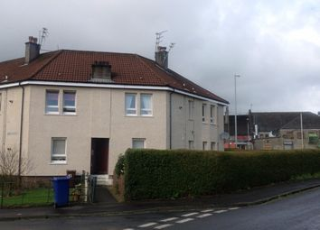 Thumbnail 2 bed flat to rent in Schaw Road, Flat 0/2, Paisley PA3,
