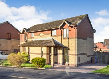 Thumbnail 3 bed semi-detached house for sale in 33, Bailielands, Linlithgow