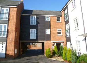 Thumbnail Studio to rent in Barrington Drive, Marnel Park, Basingstoke