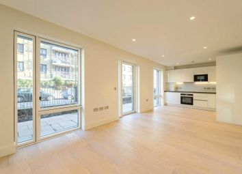 Thumbnail 2 bed flat for sale in Atrium Apartments, 12 West Row, Ladbroke Grove