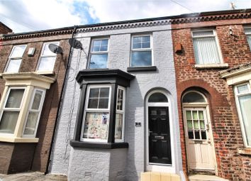 Thumbnail 3 bed terraced house for sale in Neston Street, Walton, Liverpool