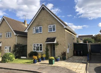 4 bed detached house for sale in Chamberlain Road, Chippenham, Wiltshire SN14