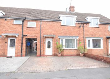 Thumbnail 3 bedroom terraced house for sale in Ty Mynydd, Cwmbran