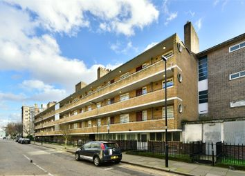 Thumbnail 1 bed flat to rent in Ospringe House, Wootton Street, London
