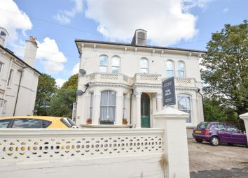Thumbnail 2 bed flat for sale in Laton Road, Hastings