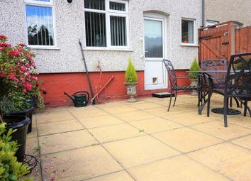 Thumbnail 3 bedroom terraced house for sale in Ballfields, Tipton